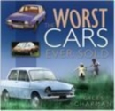 The Worst Cars Ever Sold - Book
