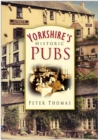 Yorkshire's Historic Pubs - eBook