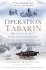 Operation Tabarin - eBook
