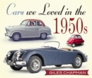 Cars We Loved in the 1950s - Book
