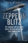 Zeppelin Blitz - eBook