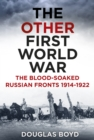 The Other First World War : The Blood-Soaked Russian Fronts 1914-1922 - Book