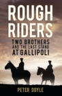 Rough Riders - eBook