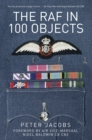 The RAF in 100 Objects - Book