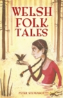 Welsh Folk Tales - Book