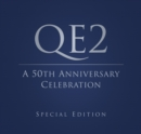 QE2: A 50th Anniversary Celebration (slipcase) - Book