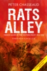 Rats Alley : Trench Names of the Western Front, 1914-1918 - Book