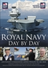The Royal Navy Day by Day - Book