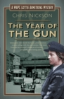 The Year of the Gun : A WAPC Lottie Armstrong Mystery (Book 2) - eBook