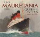 RMS Mauretania (1907) : Queen of the Ocean - Book