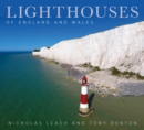 Lighthouses of England and Wales - Book