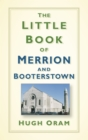 The Little Book of Merrion and Booterstown - Book
