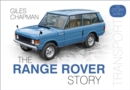 The Range Rover Story - Book