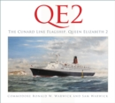 QE2: The Cunard Line Flagship, Queen Elizabeth 2 - Book