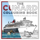 The Cunard Colouring Book - Book
