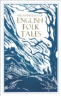 The Anthology of English Folk Tales - Book