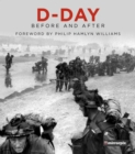 D-Day : Before and After - Book