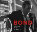 Bond : Behind the Scenes - Book