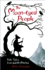 The Moon-Eyed People : Folk Tales from Welsh America - Book