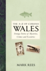 The A-Z of Curious Wales : Strange Stories of Mysteries, Crimes and Eccentrics - eBook