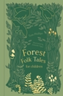 Forest Folk Tales for Children - eBook