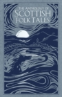 The Anthology of Scottish Folk Tales - Book