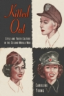 Kitted Out : Style and Youth Culture in the Second World War - Book