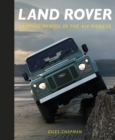 Land Rover : Gripping Photos of the 4x4 Pioneer - Book