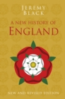 A New History of England - Book