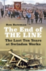 The End of the Line - eBook