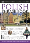 Polish Phrase Book - Book