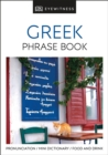 Greek Phrase Book - Book