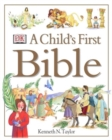 A Child's First Bible - Book
