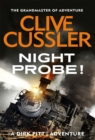Night Probe! - Book