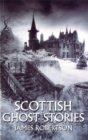 Scottish Ghost Stories - Book