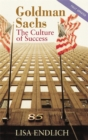 Goldman Sachs : The Culture of Success - Book