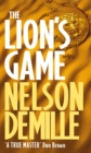 The Lion's Game : Number 2 in series - Book