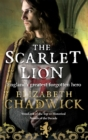 The Scarlet Lion - Book