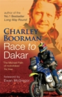 Race To Dakar - Book