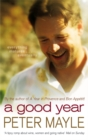 A Good Year : A feel-good read to warm your heart - Book