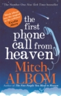 The First Phone Call From Heaven - Book