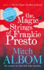 The Magic Strings of Frankie Presto - Book