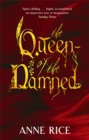 The Queen Of The Damned : Number 3 in series - Book