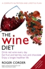The Wine Diet - Book