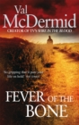 Fever Of The Bone - Book