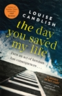 The Day You Saved My Life - Book