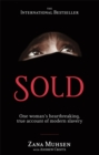 Sold : One woman's true account of modern slavery - Book