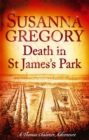 Death in St James's Park : 8 - Book