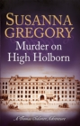 Murder on High Holborn - Book
