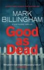 Good As Dead - Book